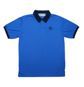 Sha Tin College House Shirts, Blue - Pegasus