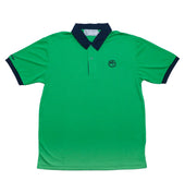 Sha Tin College House Shirts, Green - Griffin