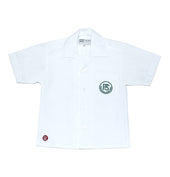 PS Boys Short-Sleeved Shirt, White