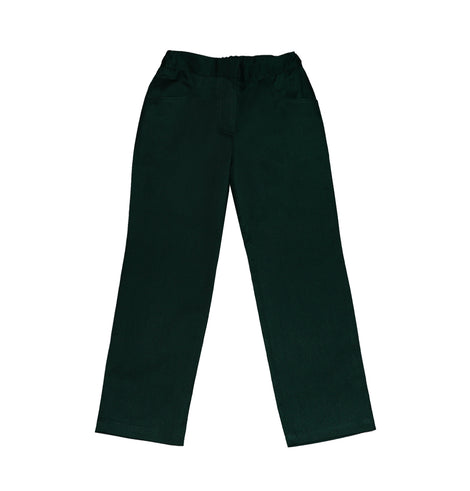 PS Girls Long Pants, Green