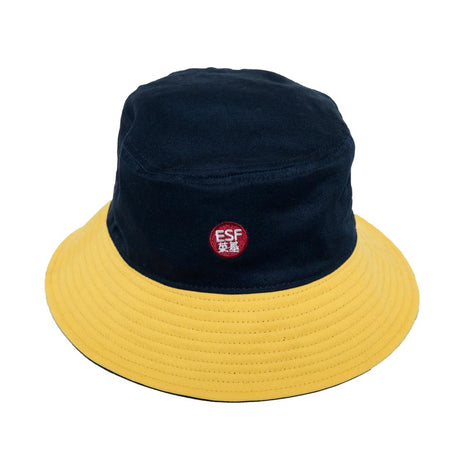QBS Unisex Hat, Yellow