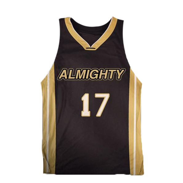 82d76b309 ALMIGHTY Customize Your Org Saints Basketball Jersey – Almighty Jerseys