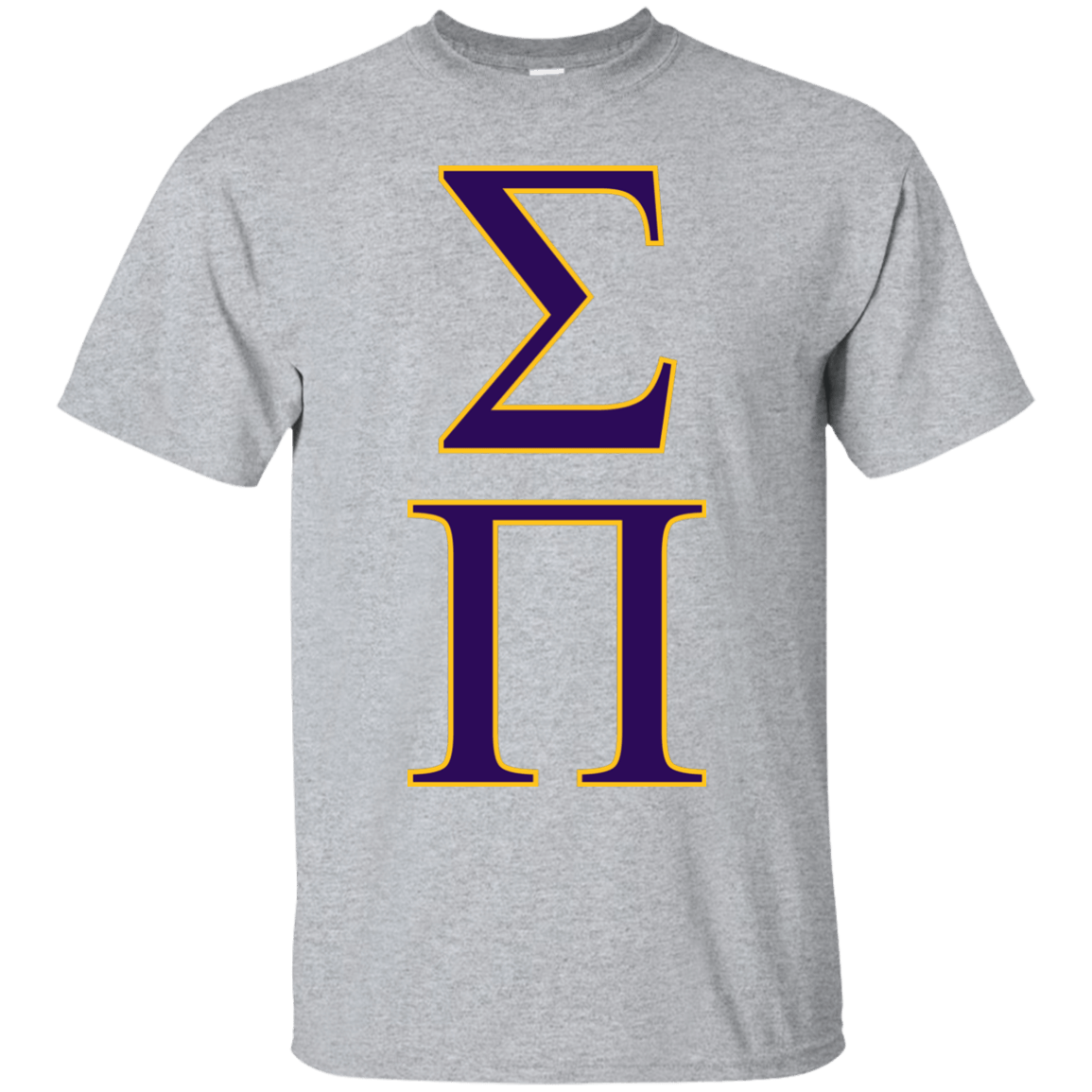 Sigma pi officially licensed t shirt assorted colors almighty search buycottarizona