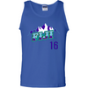 Phi Gamma Delta Officially Licensed (Assorted Colors) Tank Top - Almighty Jerseys Jersey Customs Greek Life