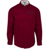 Pi Kappa Alpha Officially Licensed (Assorted Colors) Long Sleeve Dress Shirt - Almighty Jerseys Jersey Customs Greek Life