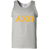 Alpha Chi Omega Officially Licensed Tank Top - Almighty Jerseys Jersey Customs Greek Life