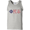 Phi Kappa Psi Officially Licensed Tank Top - Almighty Jerseys Jersey Customs Greek Life