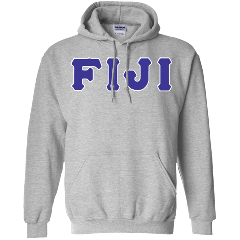 Phi Gamma Delta Officially Licensed Hoodie - Almighty Jerseys Jersey Customs Greek Life
