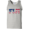 Phi Gamma Delta Officially Licensed Tank Top - Almighty Jerseys Jersey Customs Greek Life