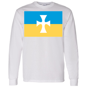 Sigma Chi Officially Licensed Long Sleeve T-Shirt - Almighty Jerseys Jersey Customs Greek Life