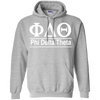 Phi Delta Theta Officially Licensed Hoodie - Almighty Jerseys Jersey Customs Greek Life