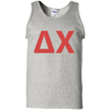 Delta Chi Officially Licensed Tank Top - Almighty Jerseys Jersey Customs Greek Life