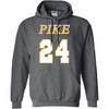 Pi Kappa Alpha Hoops Custom Hoodie - Almighty Jerseys Jersey Customs Greek Life