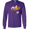 Phi Gamma Delta Officially Licensed (Assorted Colors) long Sleeve T-Shirt - Almighty Jerseys Jersey Customs Greek Life