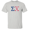 Sigma Chi Officially Licensed T-Shirt - Almighty Jerseys Jersey Customs Greek Life