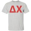 Delta Chi Officially Licensed T-Shirt - Almighty Jerseys Jersey Customs Greek Life