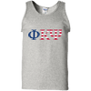 Phi Kappa Psi USA Officially Licensed Tank Top - Almighty Jerseys Jersey Customs Greek Life