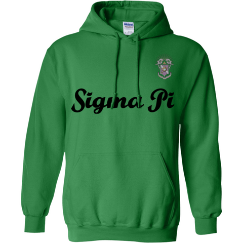 Sigma Pi Officially Licensed Hoodie (Assorted Colors) - Almighty Jerseys Jersey Customs Greek Life
