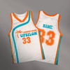 Lambda Sigma Upsilon Flint Tropics Basketball Jersey - Almighty Jerseys Jersey Customs Greek Life