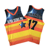 Alpha Sigma Phi Houston Astros Basketball Jersey - Almighty Jerseys Jersey Customs Greek Life