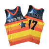 Phi Delta Theta Houston Astros Basketball Jersey - Almighty Jerseys Jersey Customs Greek Life