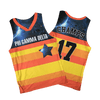 Phi Gamma Delta Houston Astros Basketball Jersey - Almighty Jerseys Jersey Customs Greek Life