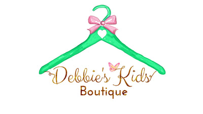 Debbie's Kids Boutique- Cutest Toddler Boys and Girls Clothes