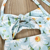Pretty floral Swimsuit