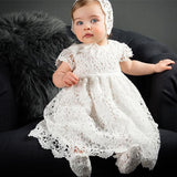 Stunning Infant Christening Gown