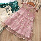 Little Princess Lace Dress