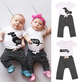 Baby Boy Twins 2 pcs Outfit - Debbie's Kids Boutique