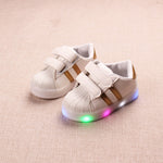 Light Up LED Sneakers