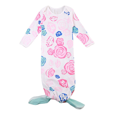 Baby Girl sleep sack - Debbie's Kids Boutique