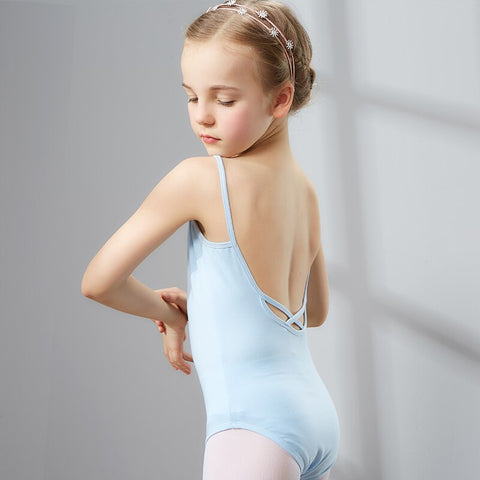 Ballet Dance Leotard