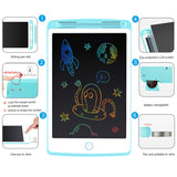 Children LCD Writing and Drawing Tablets