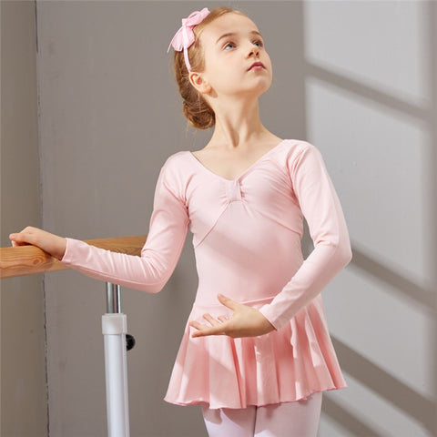 Stunning Girl's Ballet Tutu dance Dress