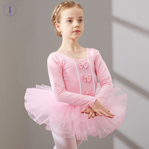 Stunning Ballet Dance Dress for Girls