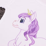 Pretty Unicorn T-Shirt