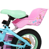 Bike Doll Seat for Kids Bike