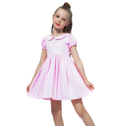 Girls Vintage Party Dress