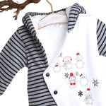 Baby Super soft playful Romper