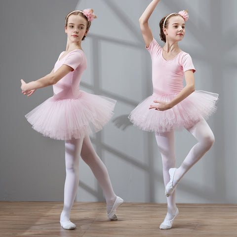 Girls Dance Tutu Dress Ballet