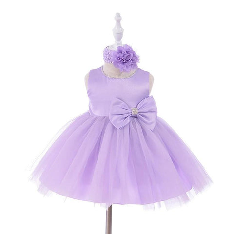 Infant Girl Birthday Party dress