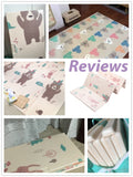 Infant Foldable Baby Play Mat