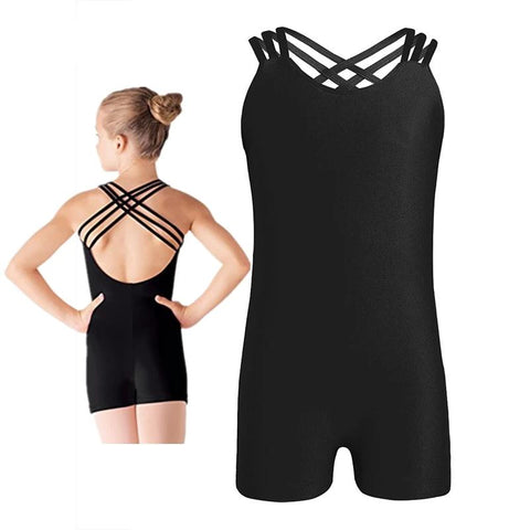 Ballet Leotard for Girls