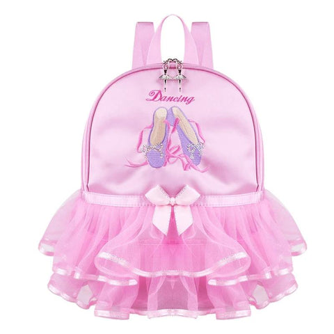 Stunning Girls Ballet Dance Bag