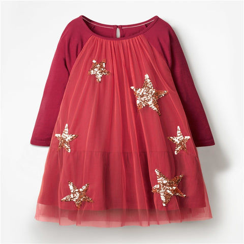 Girls Holiday's Dress
