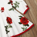 Miss Rose Delightful Dress