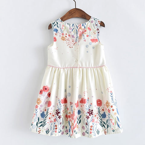 Little Princess Tea Party Dress