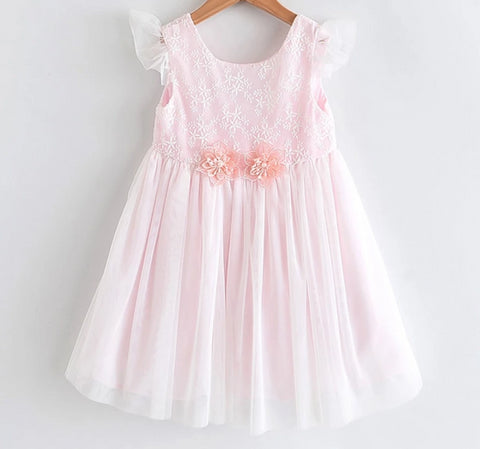 Little Fairy Dress